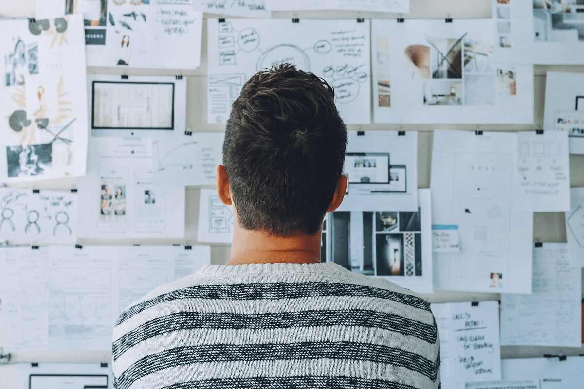 User Research, Datenanalyse, Konzept