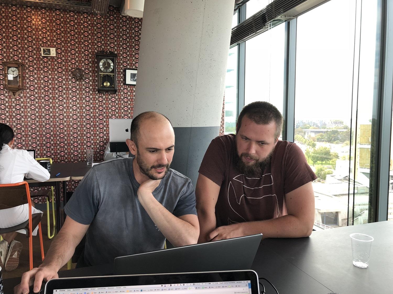 Coworking - Gemeinsam