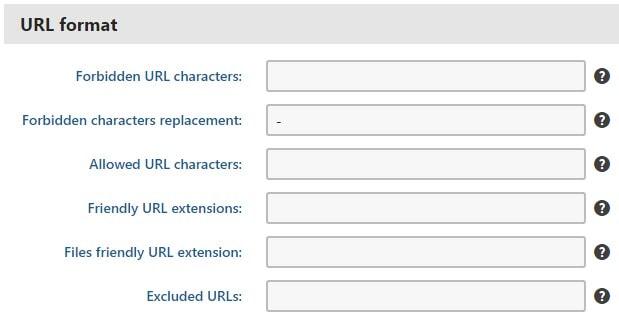 Kentico 10: SEO-friendly URL für Suchmaschinenoptimierung bei Kentico