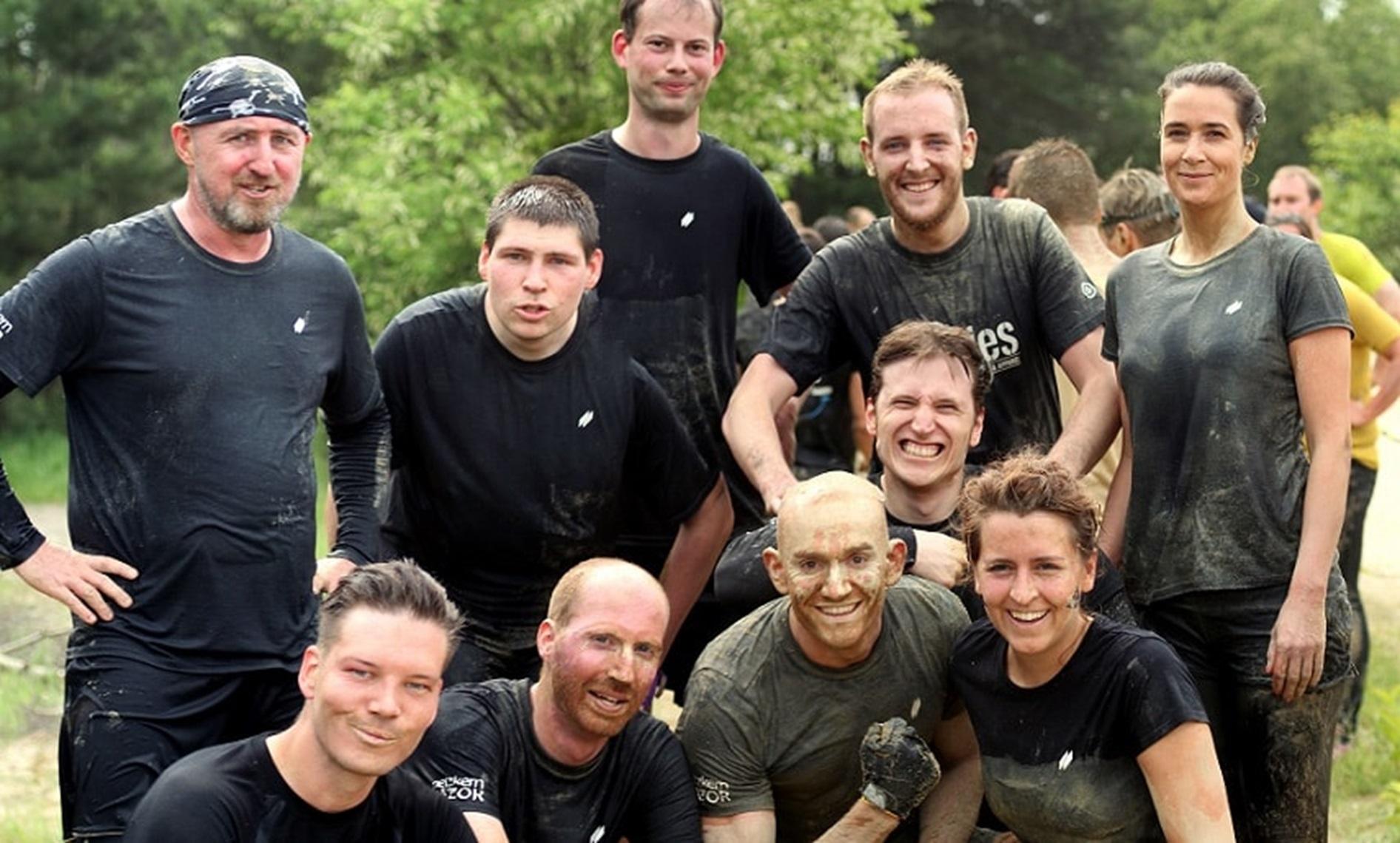 Team Razor Mud Master