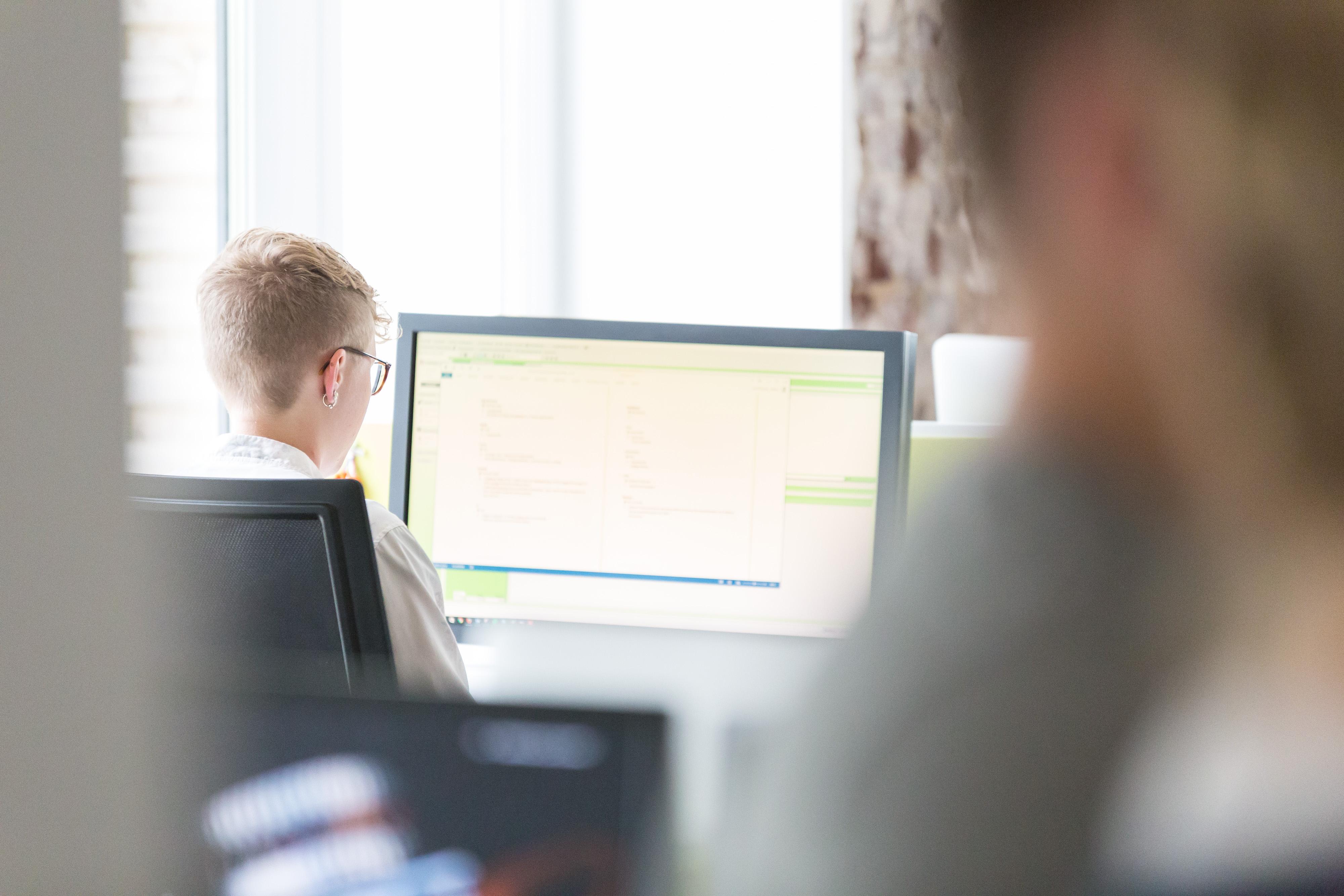 Einblick Team Digital / Online Marketing Wuppertal
