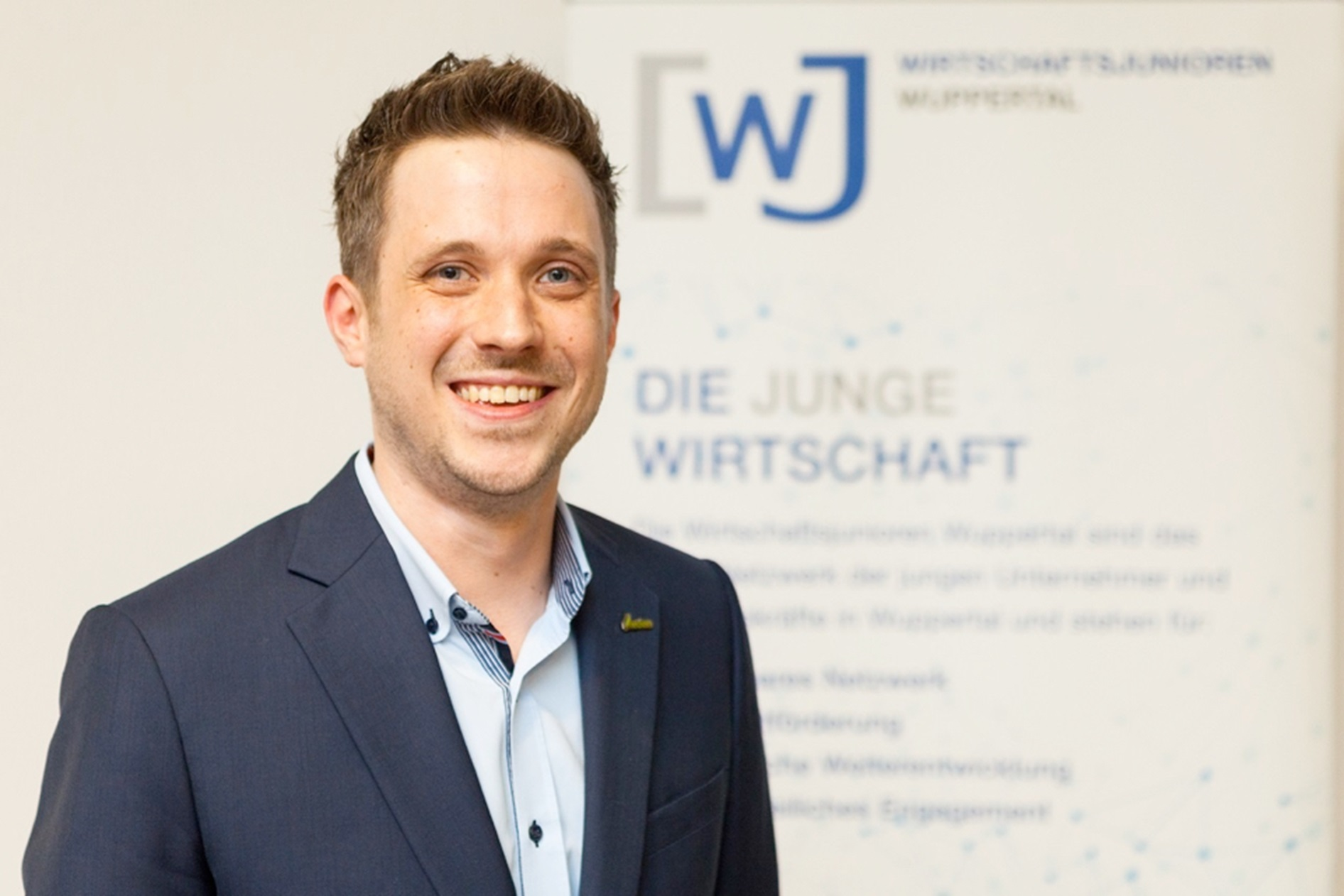 Christopher Wojciech, Head of Consulting, erneut zu Sitecore MVP ernannt