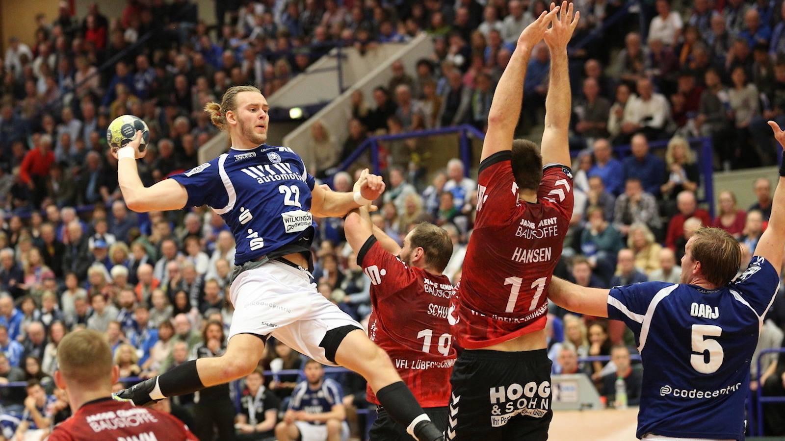 Bergischer Handballclub (BHC)