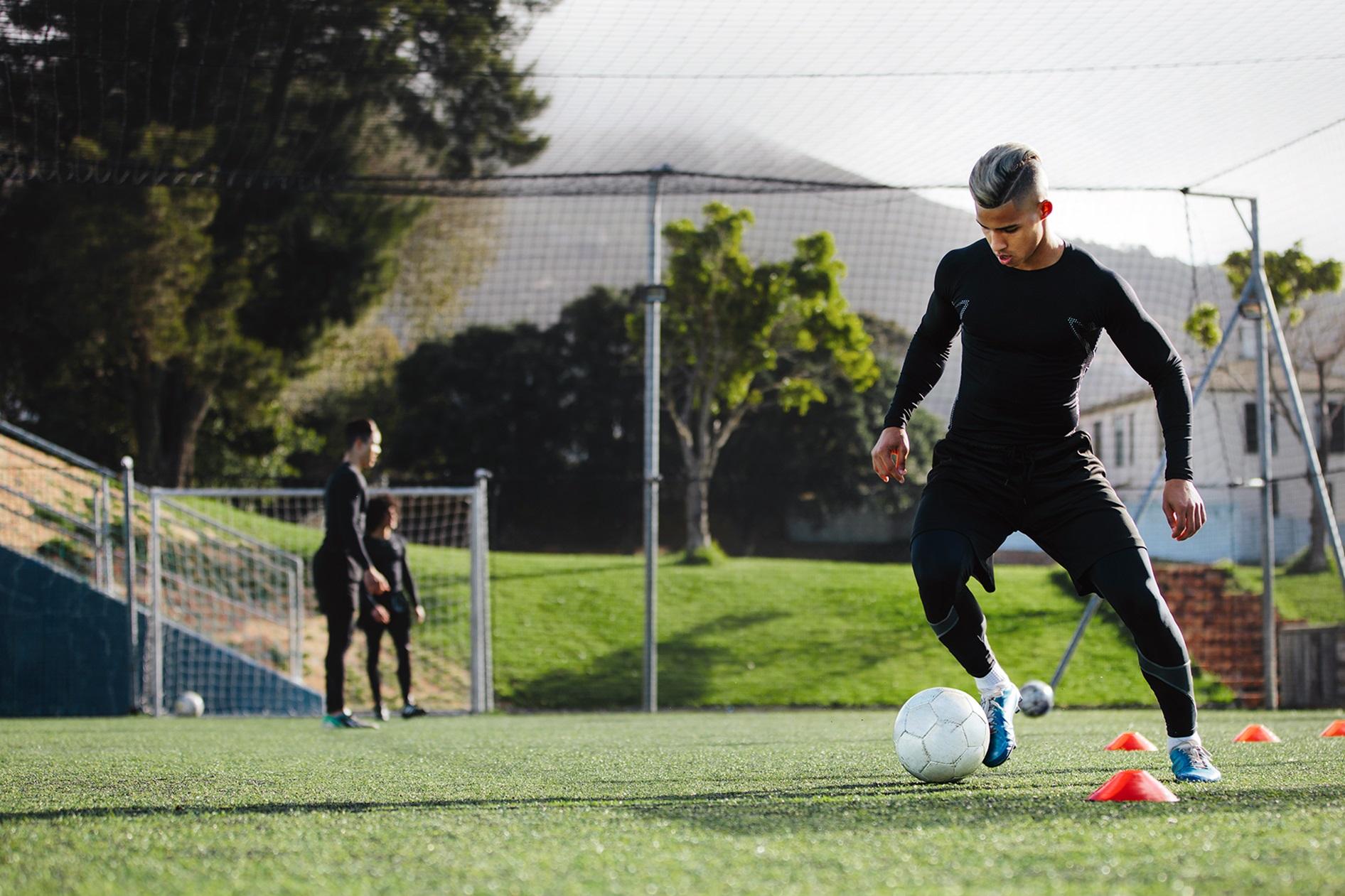Quipe für Fußball