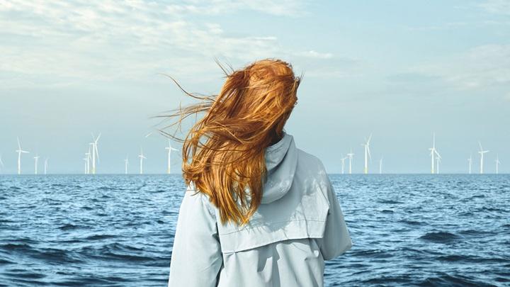 RWE Offshore Windpark