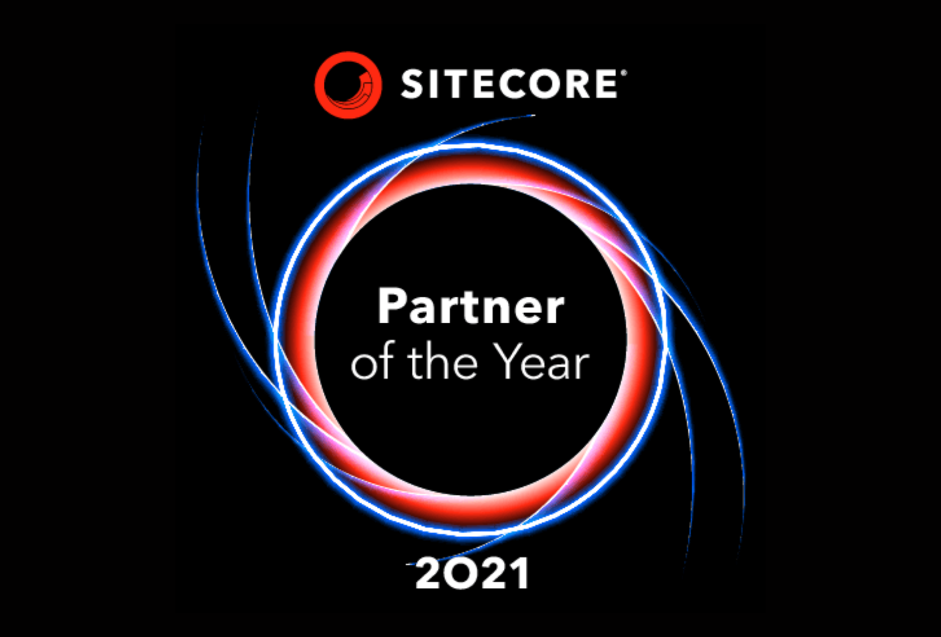 Sitecore Partner of the Year 2021