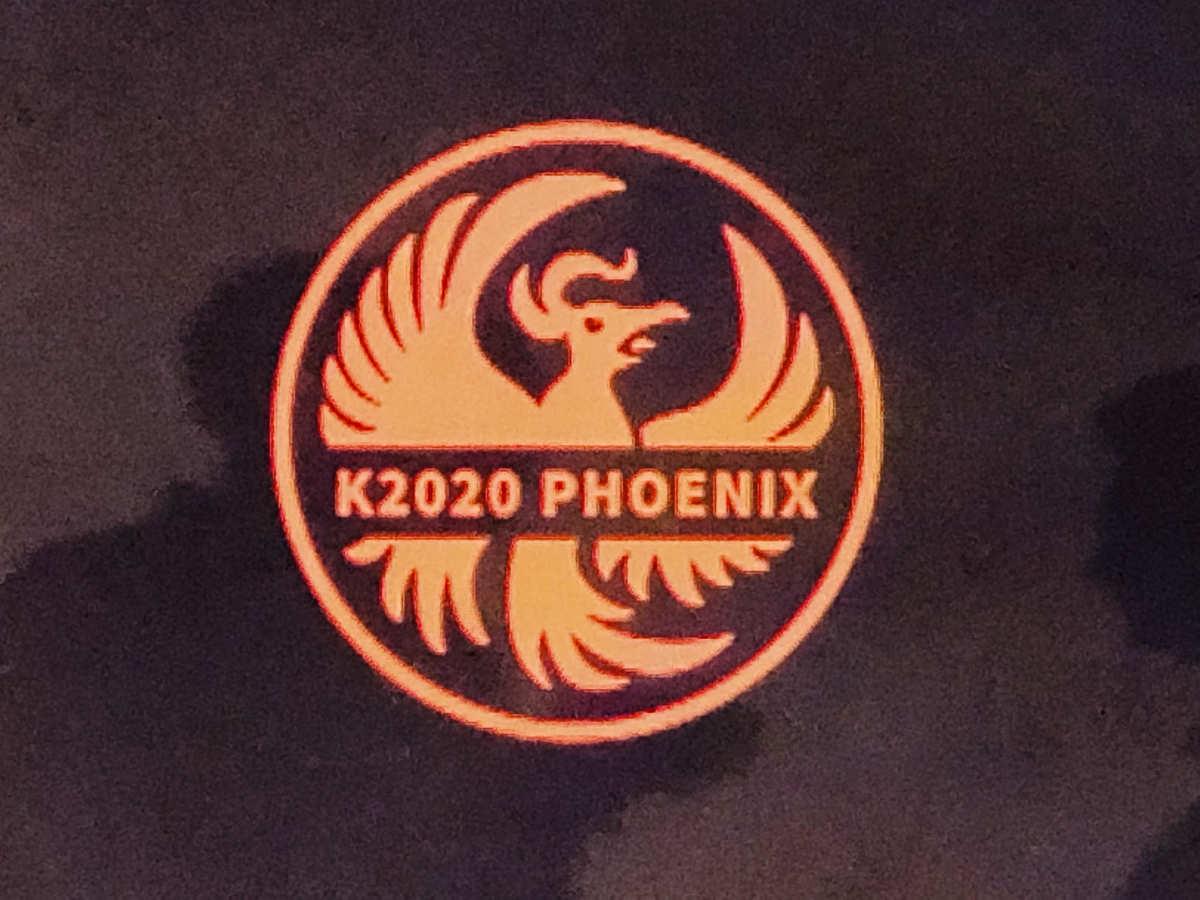Kenntico 2020 - Kentico Phoenix
