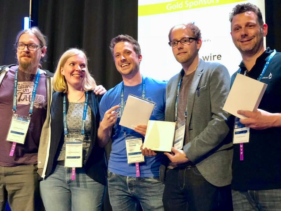 Deutsche Sitecore MVPs