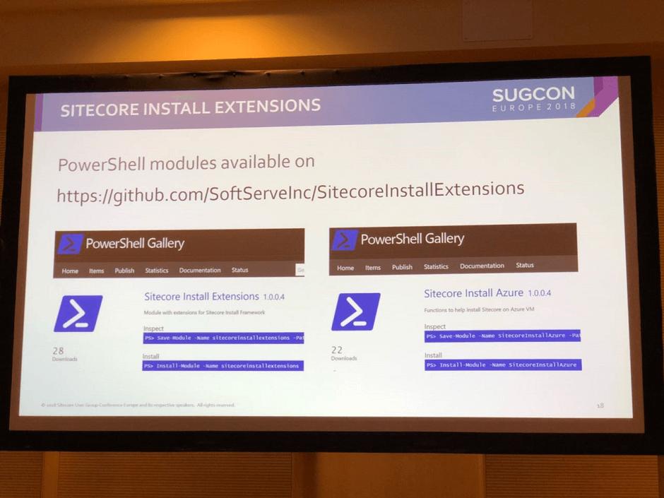 Sitecore IX