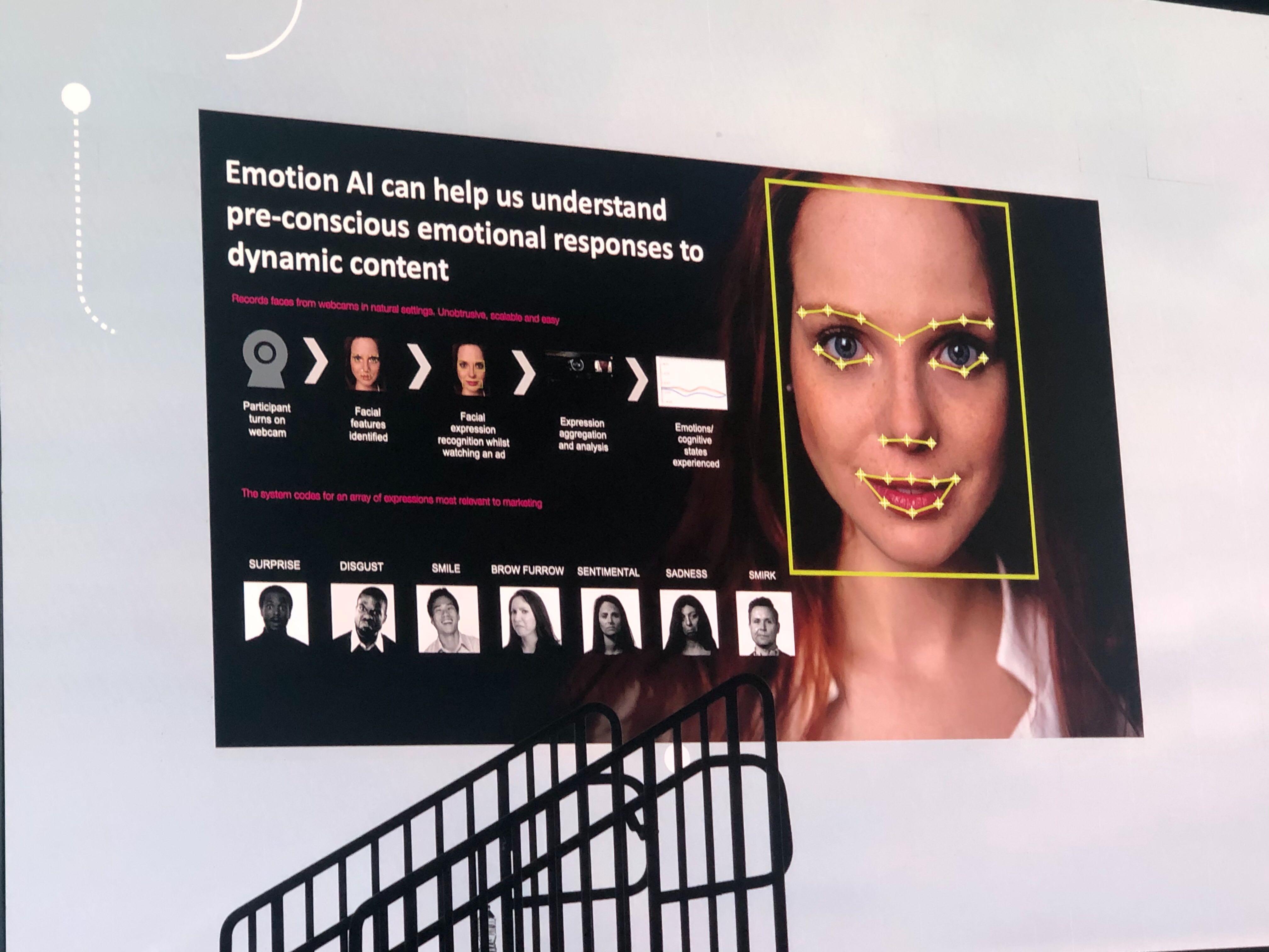 Emotion AI