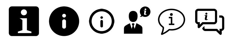 Beispiel Icons