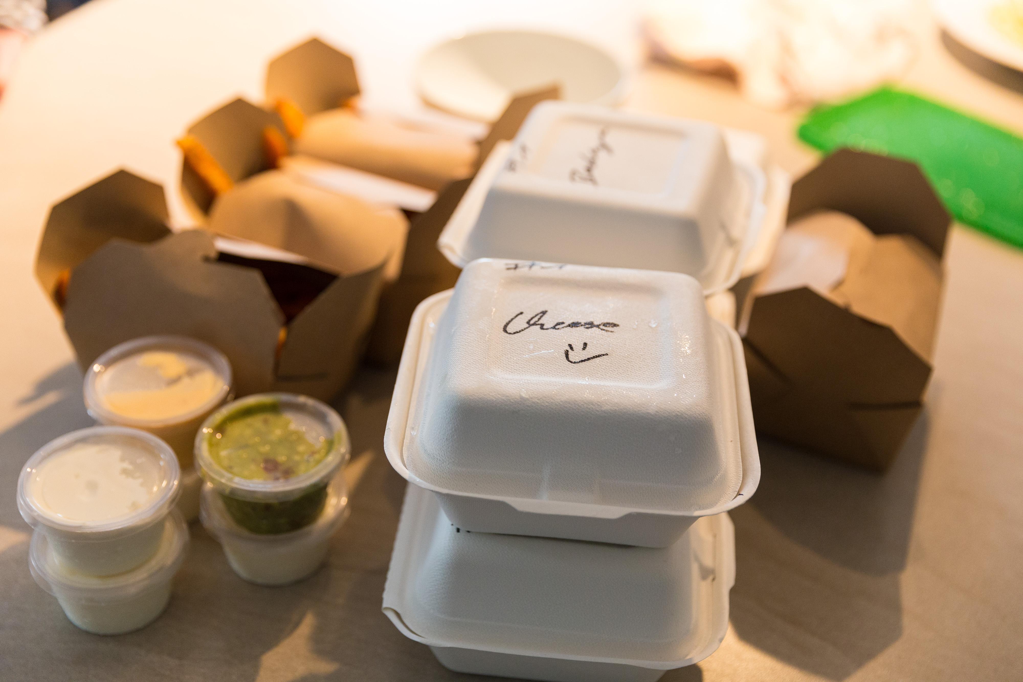 Essen bestellen