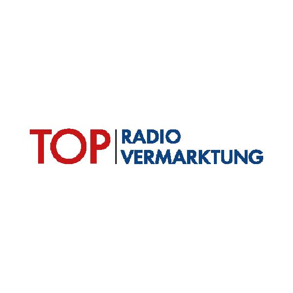 Top Radiovermarktung Logo