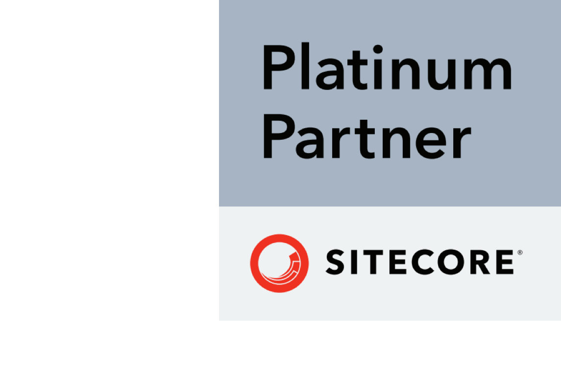 Sitecore Platinum Implementation Partner