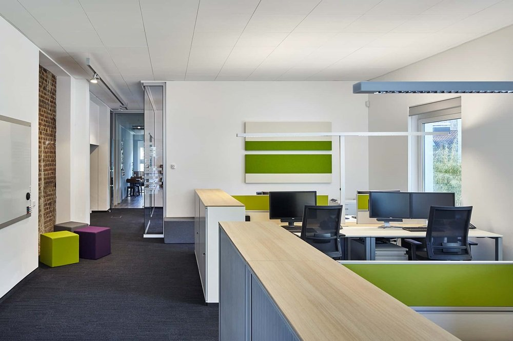 netzkern Wuppertal Büro